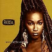 PATRA - QUEEN OF THE PACK rare Soul R&B cd 13 songs 1993
