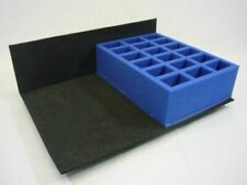 KR Tray for <strong>18</strong> compartments 52mm x 32mm, <strong>70mm dee (F5H)