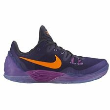 Nike Mens Zoom Kobe Venomenon 5 Basketball Shoes Court Purple/Total Orange 7498