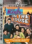 Kids on the Loose (DVD, 2004)
