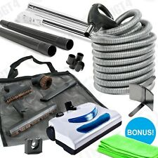 Electric Central VacuuM BONUS Kit POWERHEAD HOSE TOOLS BEAM Kenmore  :) NEW!!!!