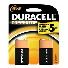 9 V Duracell Energizer Rayovac PP3 Alkaline/Lithium/Speciality Battery Batteries