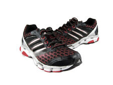 Adidas Running Mens Mesh Lace Up Sports Fitness Trainers Shoes UK 8.5