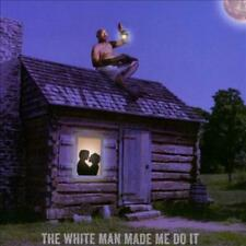 SWAMP DOGG - THE WHITE MAN MADE ME DO IT * NEW CD
