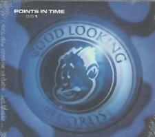 VARIOUS ARTISTS - POINTS IN TIME: GOOD LOOKING RETROSPECTIVE, VOL. 1 NEW CD