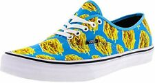 Vans Authentic, (Late Night) Blue Atoll/Fries