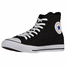 Converse Men's/Women's Chuck Taylor All Star Hi Woven Casual/Fashion Sneakers
