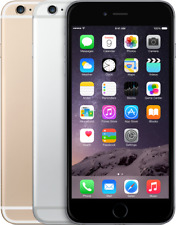 iPhone 6 Plus 64gb Factory Unlocked 4G LTE IOS Wind Freedom Telus Bell Rogers