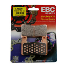 EBC Double-H Sintered Front Brake Pads for HONDA CBR900RR 1998-1999