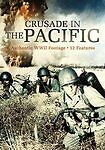 Crusade In The Pacific Volume 2 Using Authemtic WWII footage