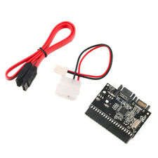 2 In 1 SATA To IDE Converter Cable Adapter Converter SATA To IDE Adapter