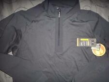 UNDER ARMOUR TACTICAL 1/4  ZIP PULLOVER LIGHT JACKET SIZE XXL M MEN NWT $74.99