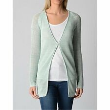 Fred Perry Womens Cardigan 31412267 0031, Green