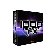 1000 Reverse FX - Download Excellent Sound Effects Collection
