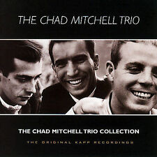 The Chad Mitchell Trio Collection, New Music