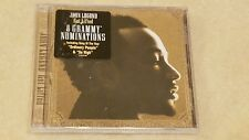 """John Legend """"GET LIFTED""""  2004 Sony Music CD - New FACTORY SEALED"""