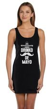 Cinco De Mayo Drinko De Mayo Mexican Fiesta Party Tunic Gift Idea