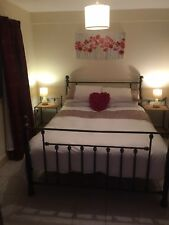 JULY ROMANTIC SHORT BREAK HOLIDAY  ACCOMMODATION  IN SNOWDONIA NORTH WALES.