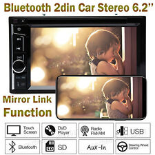 HD Bluetooth Touch Screen Car