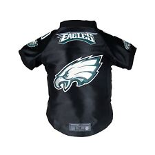 PHILADELPHIA EAGLES NFL PREMIUM dog jersey (all sizes) NEW