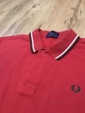 Fred Perry Polo Shirt - Size  XXL