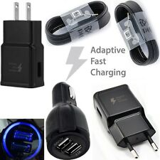 Type C Cable Fast Charging With Wall Charger