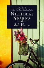 Safe Haven by Nicholas Sparks (2010, Hardcover)