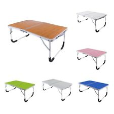 Outdoor Portable Folding Dining Table Camping Beach Picnic BBQ Alloy Table