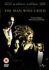 The Man Who Cried (DVD, 2003)