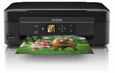 Epson Expression Home XP-322 All-in-One Inkjet Printer