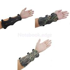 Arm Guard Archery Armband Shooting Hand Arm Wrist Protection Outdoor Hunting