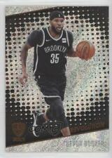 2017-18 Panini Revolution #92 Trevor Booker Brooklyn Nets Basketball Card