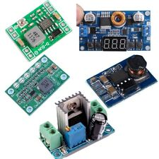 DC-DC 5V Buck Step-Down Power Supply Converter Adjustable Module