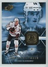 2012 SP Authentic Bonus Pack Spx 6 Jonathan Toews Chicago Blackhawks Hockey Card