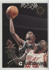1994 Topps Stadium Club Prize NBA Super Team Redeemed #16 Anfernee Hardaway Card