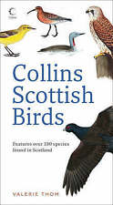 Collins Scottish Birds by Valerie Thom (Paperback, 2008)