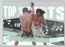 2010 Topps UFC Main Event Top 10 Fights of 2009 #TT091 Diego Sanchez Clay Guida