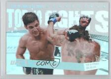 2010 Topps UFC Main Event Top 10 Fights of 2009 #TT093 Diego Sanchez MMA Card