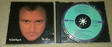 PHIL COLLINS-No Jacket Required CD (1985) ORG. FRENCH DISC