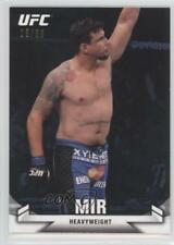 2013 Topps UFC Knockout Blue #70 Frank Mir Rookie MMA Card