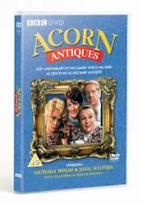 Acorn Antiques (DVD, 2005) JULIE WALTERS Brand New Sealed