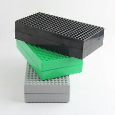 NEW Blocks Storage Box Compatible With LegoINGlys Multifunction box Building