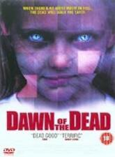 Dawn Of The Dead (DVD, 2004, Theatrical Version)