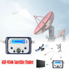 Satellite Finder Digital