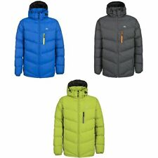 Trespass Mens Blustery Padded Jacket (TP1141)