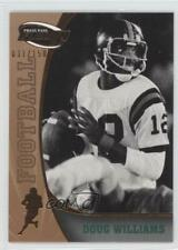 2009 Press Pass Fusion Bronze #58 Doug Williams Grambling State Tigers Card