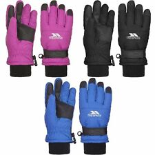 Trespass Childrens/Kids Ruri II Winter Ski Gloves (TP3472)