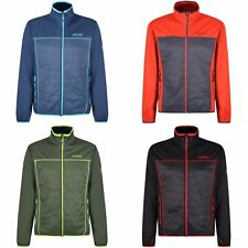 Regatta Mens Walson Hybrid Lightweight Softshell Jacket (RG3281)