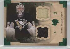 2013 Upper Deck Artifacts #117 Marc-Andre Fleury Pittsburgh Penguins Hockey Card