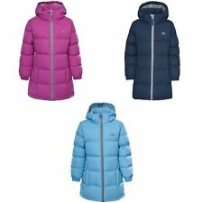 Trespass Childrens Girls Tiffy Padded Jacket (TP762)